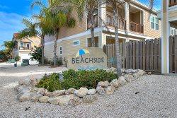 Beachside 406 | Port Aransas | Beachside Townhomes