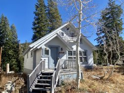 Chalet du Tournesol (Formerly Nun's Cabin) - Steps Away From Brighton Lifts!
