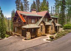 Limber Pine Lodge