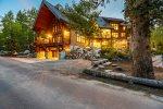 Twin Peaks Lodge