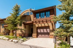 The Townhome - NEW LISTING!
