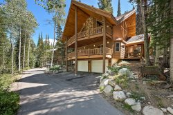 NEW RENTAL!! Snow Shelter at Silver Fork