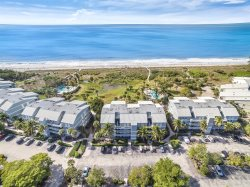 Upscale and Beautiful Beach Front Condo with Gorgeous Gulf Sunsets, South Seas Beach Villa 2313
