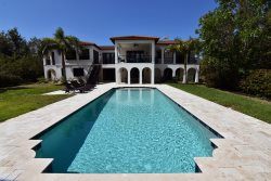 Villa Dolce Vita Luxury Style Home