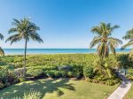 Seas the Day Captiva Island Gulf Front Vacation Rental Home