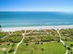 Loggerhead Cay 553 - Partial gulf view, beach side vacation rental condo