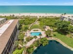 Sand Pointe 212 - Gulf view vacation rental condominium