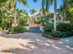 Bougainvillea Home Captiva Island Luxury Waterfront Estate