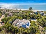 The Palm & Shell Captiva Island Luxury Vacation Rental Home