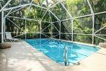 Calypso Captiva private home with pool in Captiva Village