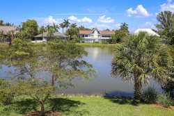 A Peace of Heaven on Sanibel Island - Dunes Home Lakefront