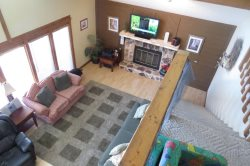 Awesome Waterfront House with 3 bedrooms, 3 baths plus a Loft