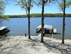 Main Channel View 3 Bedroom Waterfront House