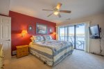 Lakeview Deck with Gas Grill