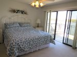 2nd Lakeview Master Bedroom with King Bed