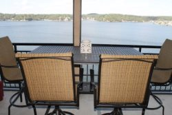 Fabulous Falls 4 Bedroom Lakefront Condo