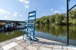 Lower Level Lakeview King Bedded Suite with Trundle Bed