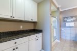 2nd Bedroom with Queen Bed and Private Bath