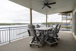 3rd bedroom with a Queen Bed