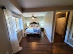 5th Lakeview Bedroom with Queen Bed and Trundle Bed House 1