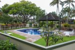 Three pools to choose from on the West side of Kuilima Estates
