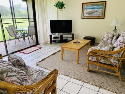 LEGAL UNIT Hale Niu ~ Coconut House ~ Enjoy the spacious condo and privacy of your own unit just walking distance to the famous Turtle Bay Resort