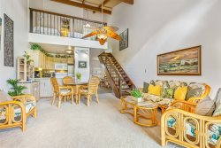 LEGAL UNIT Maile Retreat ~ Peaceful Home ~ Pristine condominium with space for the whole family