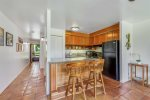 Horseback riding trails at Turtle Bay Resort