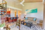 LEGAL UNIT Aloha Ku'ilima ~ Sophisticated living on Oahu's North Shore
