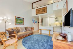 LEGAL UNIT Hale Aina ~ Home of the Land ~ You will feel the love of the Hawaiian Islands in this comfortable condo