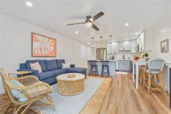 Hale Hau'oli ~ House of Happiness ~ Newly Renovated Luxury Condo for Resort-Style Living