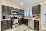 Kitchen w/ all the amenities you`ll need