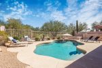 Golden Golf Course Getaway with Heated* Pool & Spa