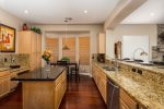 Large Kitchen with Ample room for Cooking