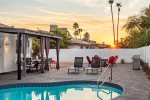 Cozy & Comfy North Scottsdale home with Fire Pit & Heated* Pool