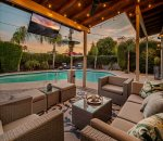 Vibrant Scottsdale Home, Heated* Pool, Arcade Games & more!
