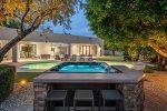 Remarkable Resort Home in Prime Scottsdale Location
