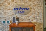 Sea Breeze Cafe