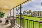 Private Lanai With Gulf View
