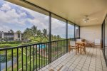 Gulf Views From Private Lanai
