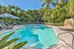 HAKUNA MATATA- STILL OPEN FOR APRIL 24TH-MAY 1ST. LUXURY HOME ON CAPTIVA WITH DEEDED BEACH ACCESS, POOL AND DOCK!