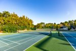 Common Tennis Courts