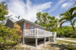 BAYWATCH CABIN-  PET FRIENDLY WITH DOCK ON CAPTIVA- BOOK 7 NIGHTS IN JANUARY AND GET 10% OFF- BOOK NOW!