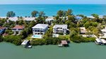THE WHITE IBIS- LUXURY STYLE HOME ON CAPTIVA, HEATED POOL, PRIVATE DOCK AND SHORT WALK TO BEACH!