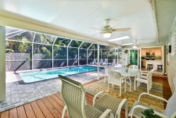 MARGARITAVILLA      CAPTIVA VILLAGE POOL HOME      EASY BEACH ACCESS
