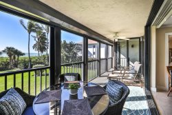 COMPASS POINT 181- LUXURY STYLE CONDO ON SANIBEL WITH UNOBSTRUCTED VIEWS OF THE GULF OF MEXICO!