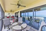 Private Lanai With Gulf Views