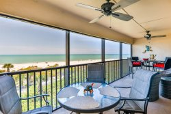 SANIBEL SHELLSATION AT SAND POINTE UNIT 137- BRAND NEW TO RENTAL PROGRAM AND NEW PHOTOS TO COME!