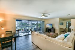 MANATEE PASS- BEAUTIFUL DUPLEX ON SANIBEL PEACEFUL WATER VIEWS! STILL OPEN FOR SUMMER MONTHS! RENT 2, GET 3RD FREE!
