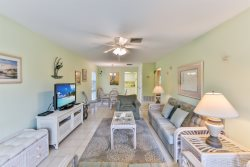 SEA SHELLS OF SANIBEL #39- MOST AFFORDABLE CONDO IN SEA SHELLS! BOOK NOW AND GET THE BEST RATES!
